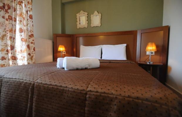 фотографии отеля Park Hotel изображение №15