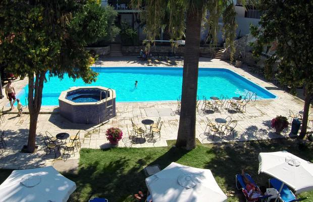 фото отеля Kriopigi Beach изображение №21