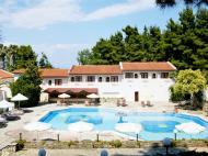 Bomo Macedonian Sun Hotel, 3*
