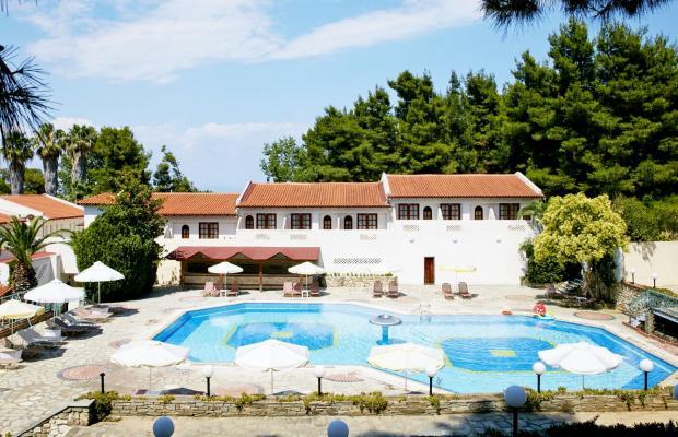 фото отеля Macedonian Sun изображение №1