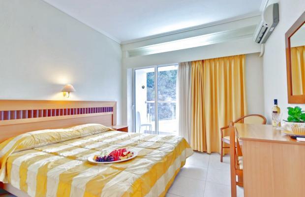 фотографии отеля Mendi изображение №19
