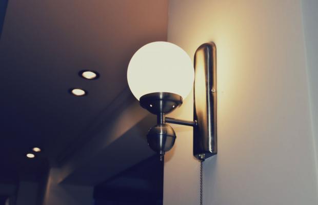 фото отеля Villa Cariatis изображение №9