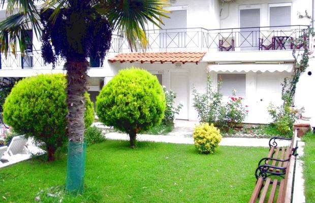 фотографии Olympia Apartments изображение №16