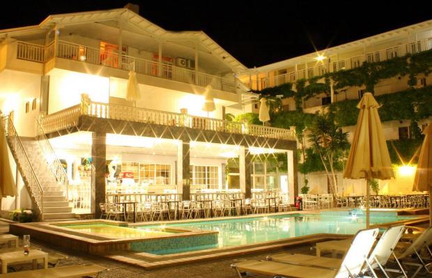 фото отеля Olympic Kosma изображение №25