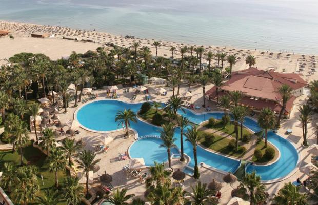 фото отеля Riadh Palms изображение №1