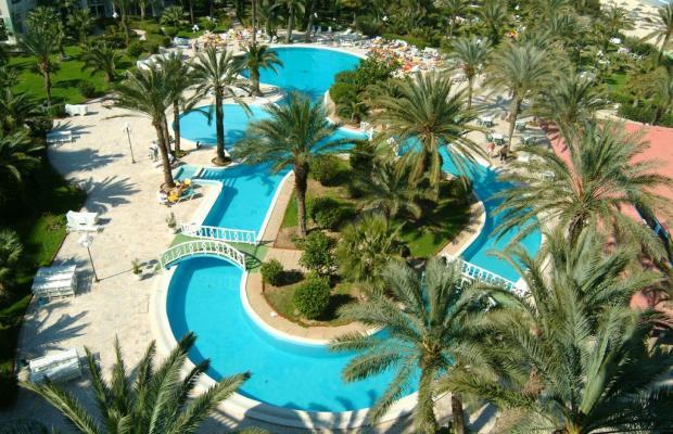 фото отеля Riadh Palms изображение №5