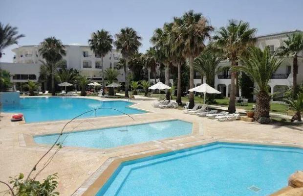 фото отеля Bravo Monastir  изображение №5
