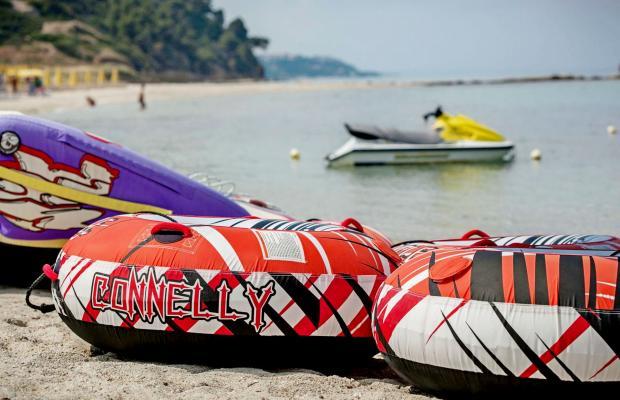 фото Pallini Beach изображение №10