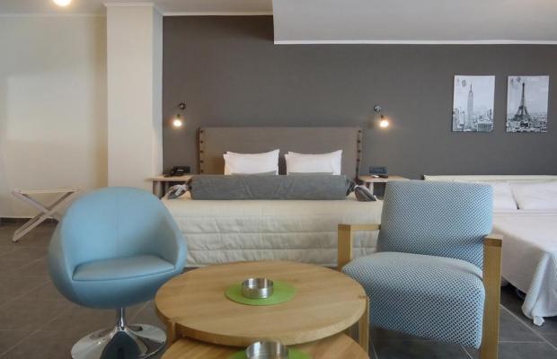 фотографии отеля Amphitryon Boutique Hotel изображение №7