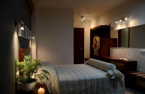 фото Amphitryon Boutique Hotel изображение №6