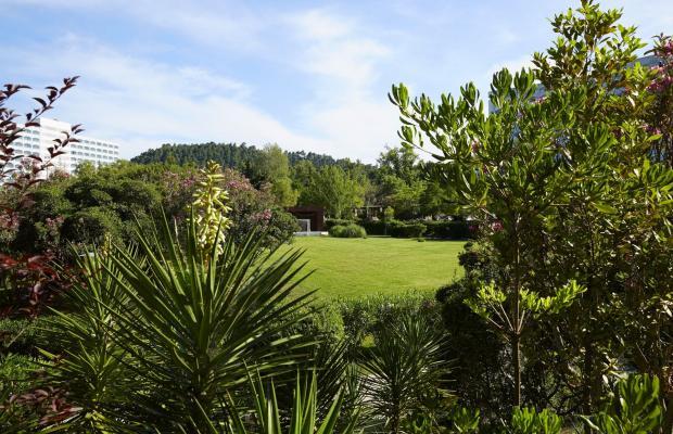 фотографии отеля Pallini Beach изображение №3