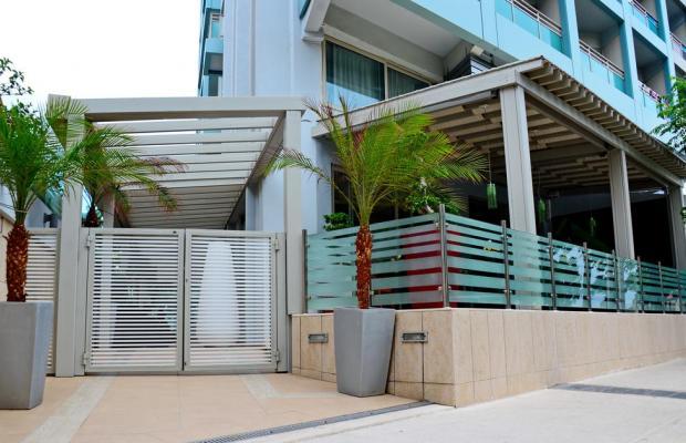 фото AquaMare Smartline Hotel (ex.AquaMare City & Beach Hotel; Marie Hotel) изображение №10