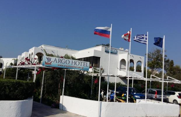 фотографии отеля Argo Hotel изображение №11