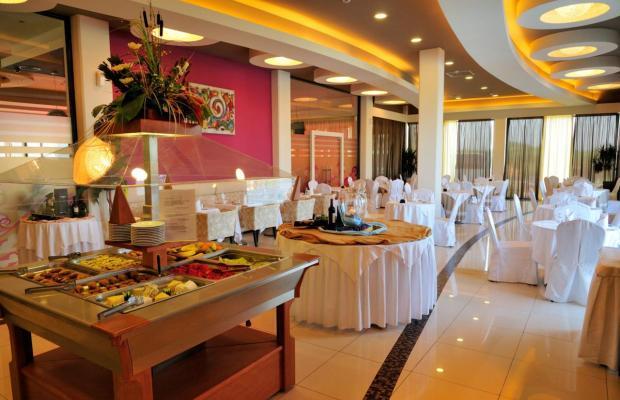 фото отеля Afandou Bay Resort Suites изображение №21