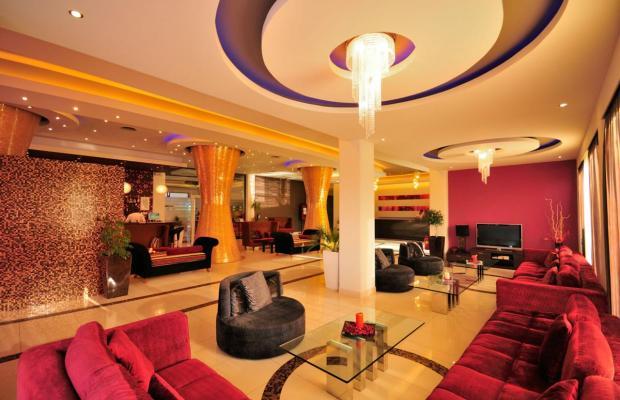 фотографии отеля Afandou Bay Resort Suites изображение №15