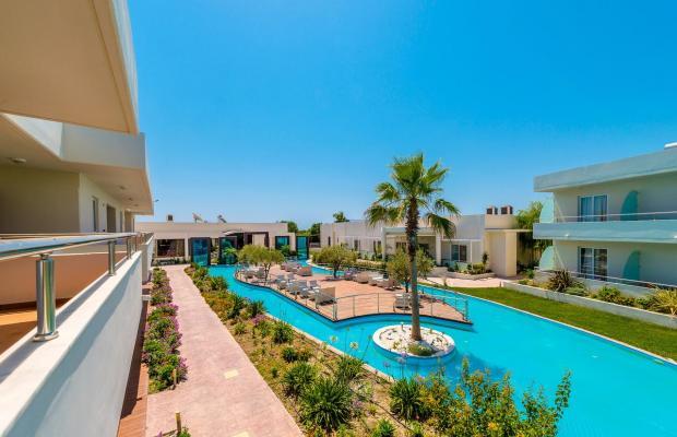 фото отеля Afandou Bay Resort Suites изображение №9
