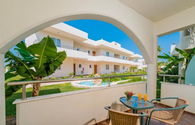 фотографии Afandou Bay Resort Suites изображение №8