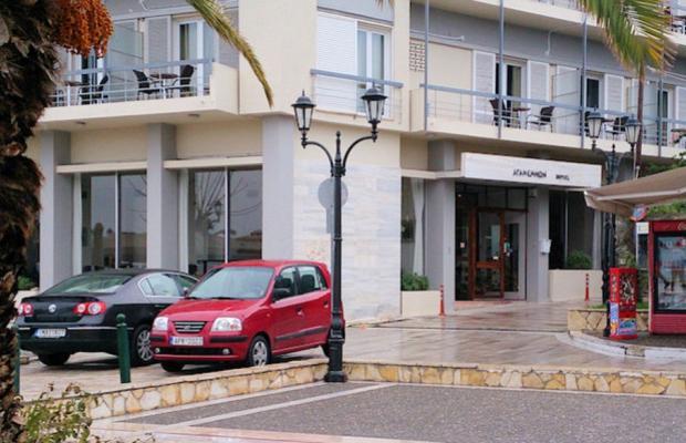 фото отеля Agamemnon изображение №29