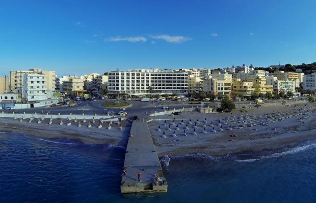 фото отеля Blue Sky City Beach изображение №21