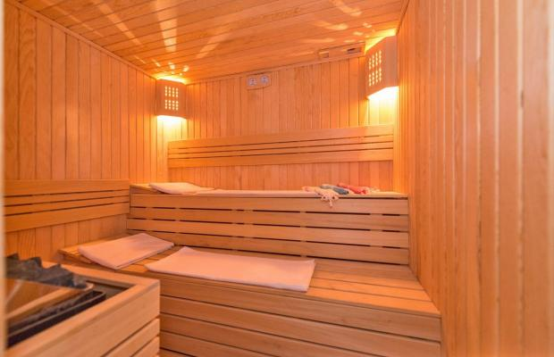 фотографии Enderun Hotel изображение №44