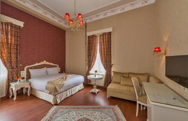 фото Enderun Hotel изображение №14