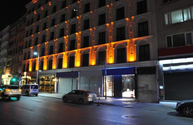 фотографии отеля Bade изображение №7