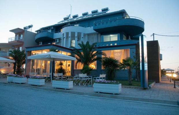 фото отеля Hotel Yakinthos изображение №9