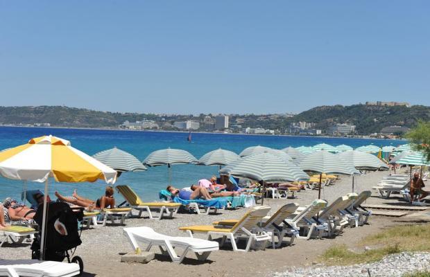 фото отеля Heleni Beach изображение №21