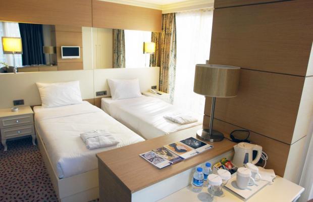 фото отеля Le Mirage изображение №5