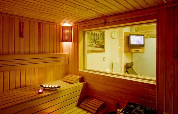 фотографии Glk Premier Regency Suites & Spa (ex. Best Western Premier Regency Suites & Spa) изображение №24