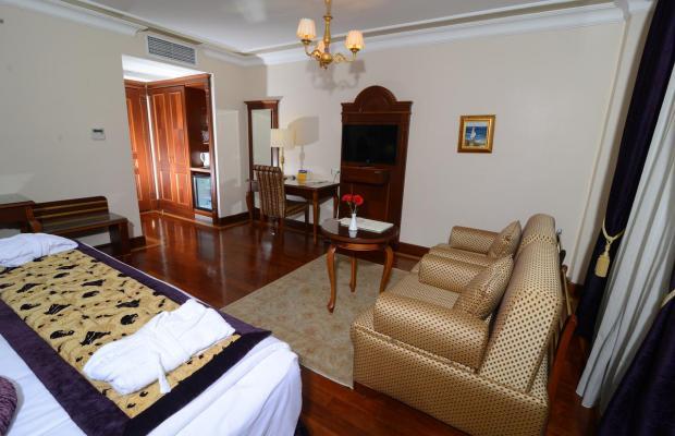 фотографии Glk Premier Regency Suites & Spa (ex. Best Western Premier Regency Suites & Spa) изображение №12