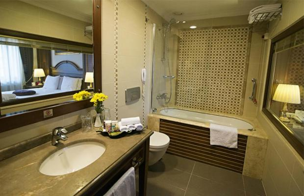 фотографии отеля Glk Premier Regency Suites & Spa (ex. Best Western Premier Regency Suites & Spa) изображение №7