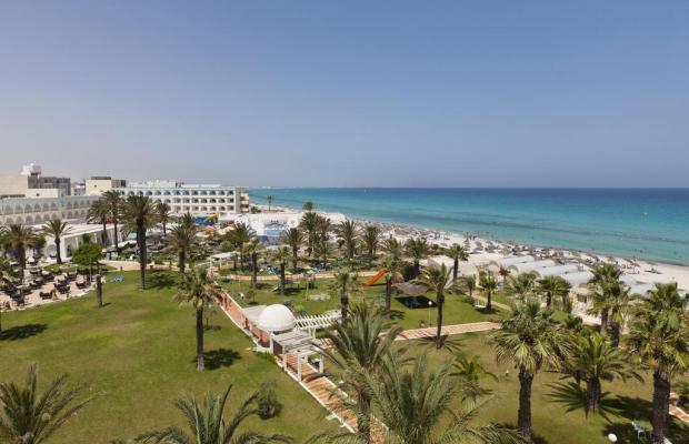 фото Primasol El Mehdi Hotel Mahdia изображение №2