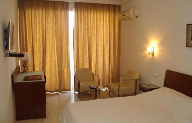 фотографии отеля Corniche Palace изображение №3