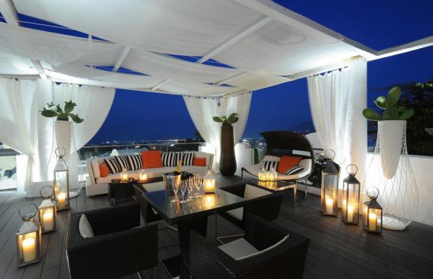 фото отеля Aressana Spa Hotel & Suites изображение №13