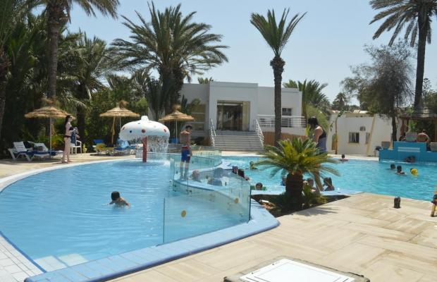 фото отеля Marhaba Resorts изображение №29