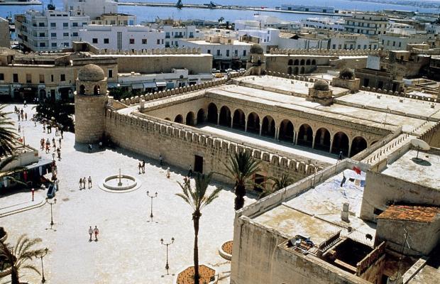 фото отеля Fortuna Sousse изображение №1
