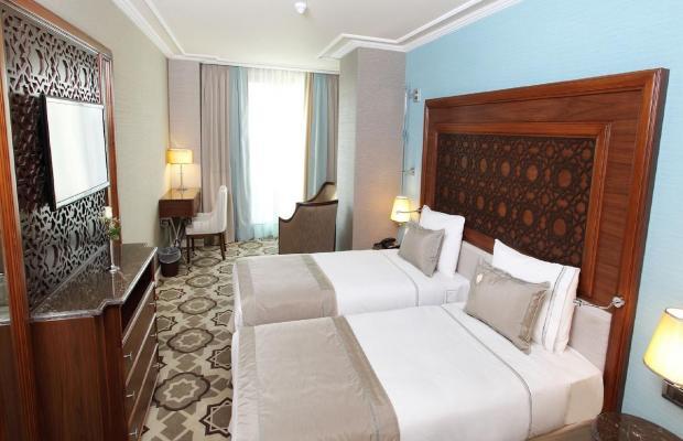 фото Grand Durmaz Hotel изображение №26