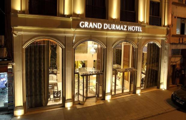 фотографии отеля Grand Durmaz Hotel изображение №15