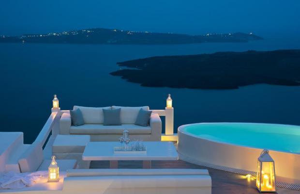 фотографии отеля Aqua Luxury Suites изображение №55
