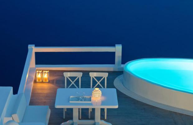 фото отеля Aqua Luxury Suites изображение №49