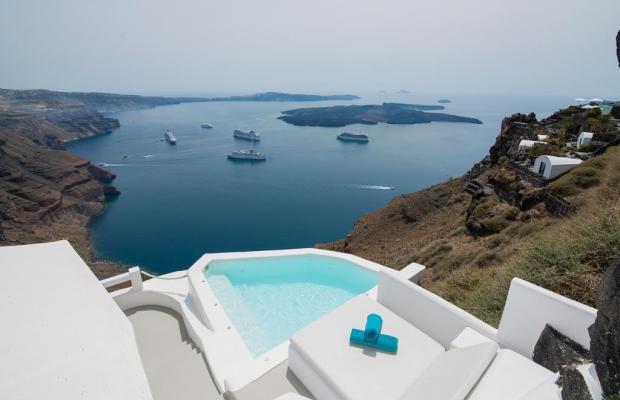 фото отеля Aqua Luxury Suites изображение №41