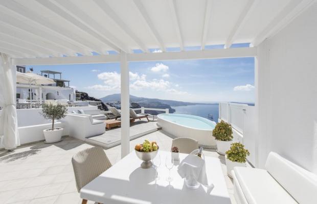 фотографии Aqua Luxury Suites изображение №28