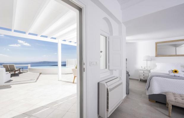 фотографии отеля Aqua Luxury Suites изображение №27