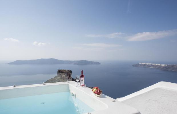 фотографии отеля Aqua Luxury Suites изображение №11