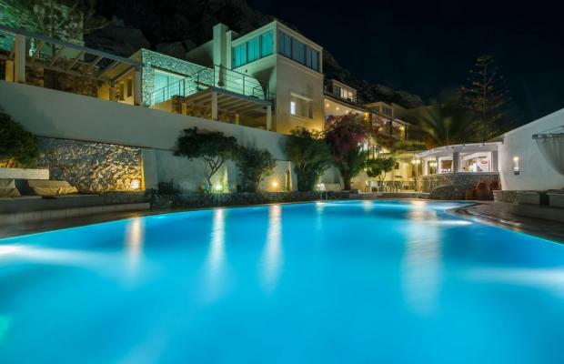 фото отеля Antinea Suites Hotel & Spa изображение №37