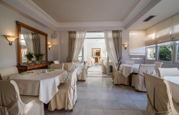 фото отеля Antinea Suites Hotel & Spa изображение №17