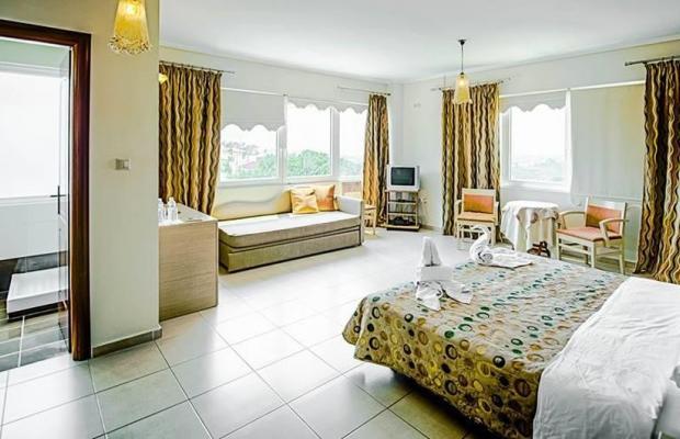 фотографии отеля Heraion Hotel изображение №19