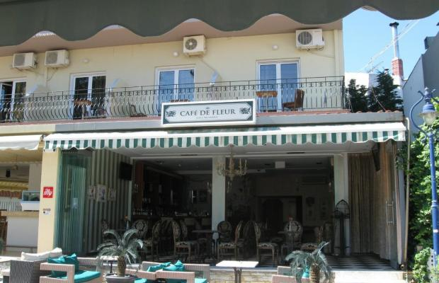 фото отеля Hotel Plaza (ex. Plaza Hanioti; Xenios Plaza Hanioti) изображение №9