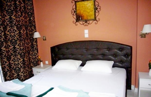 фото Hotel Plaza (ex. Plaza Hanioti; Xenios Plaza Hanioti) изображение №2